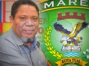 Adam Rahayaan Akan Dilantik Menjadi Walikota Tual