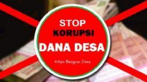 Stop-Korupsi-Dana-Desa