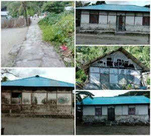 Desa Lokwirin, Kecamatan Kur Selatan Kota Tual