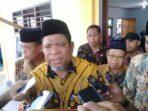 Walikota Tual, Adam Rahayaan, S.Ag