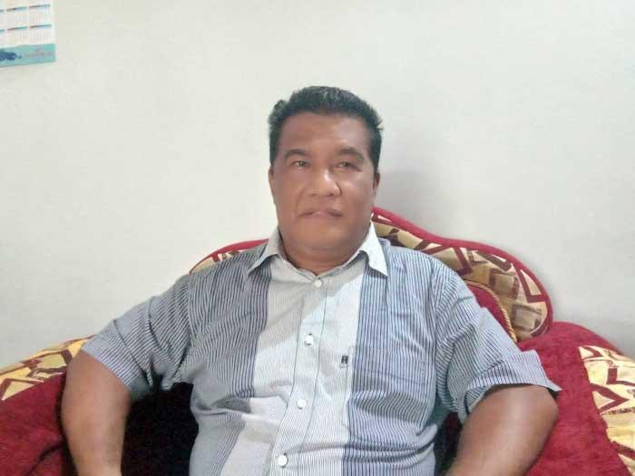 salah satu Putera terbaik Kei asal Kei Besar Utara Timur, Martinus S. Ulukyanan secara resmi menyatakan diri siap maju sebagai Calon Bupati Malra periode 2023 – 2028.