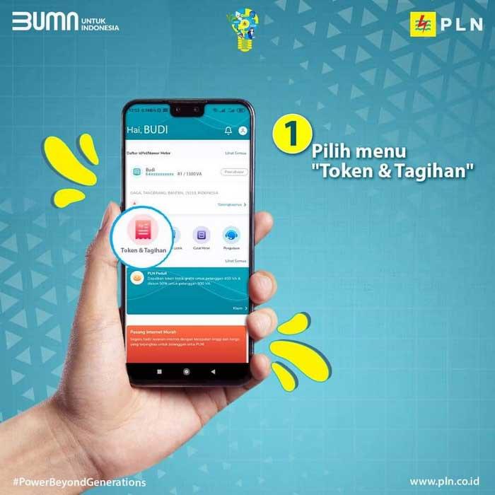 Manager PT.PLN Cabang Tual, Semi ketika dikonfirmasi tualnews.com, membenarkan program PLN mobile, merupakan aplikasi berbasis android, untuk meningkatkan pelayanan listrik kepada masyarakat.