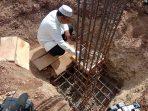 Pembina-Yayasan-Mutia-Kota-Tual-letakan-batu-pertama