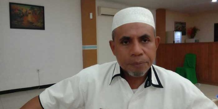 Badan Narkotika Nasional ( BNN ) Kota Tual, di Propinsi Maluku, Kamis ( 08/04/2021 ), menggelar rapat koordinasi pengembangan dan pembinaan Kota /Kab tanggap ancaman Narkoba 2021, di Suita Hotel.