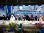 Ratusan anak dan remaja di Kota Tual, propinsi Maluku, senin malam ( 03/05/2021 ), mengikuti lomba baca dan hafal Kitab Suci Al-Qur'an, Hasyim Rahayaan, SH